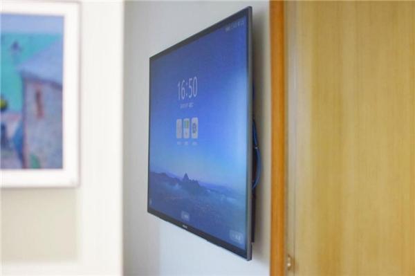 MAXHUB智能会议平板触摸一体机新品显示MAX力升级