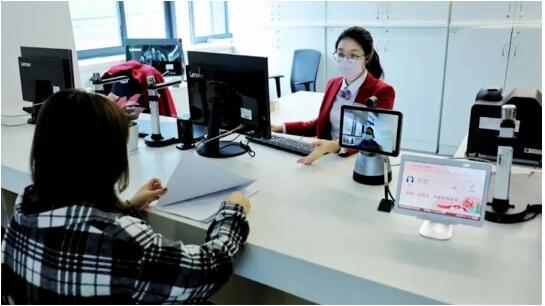 深圳市南山区政务服务数据管理局对小鱼易连为南山区提升运维服务水平